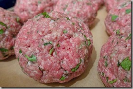 giant-cheesy-meatballs-raw