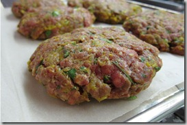 curried-lamb-burger-raw