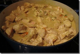 coconut-chicken-curry-cooking