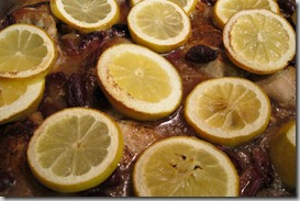 Lemon-Garlic-Olive-Chicken-Baked