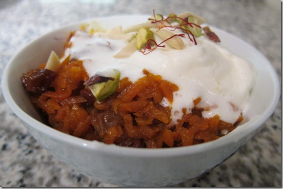carrot-halwa
