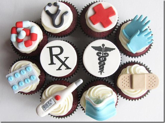 Rx-Cupcakes