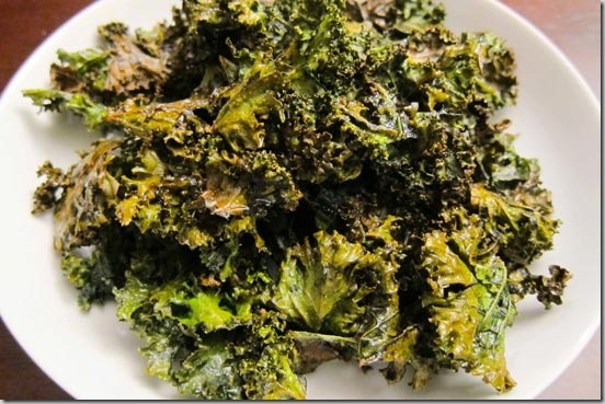 kale-chips