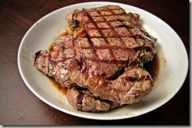Grilled-Steaks