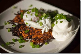 Sweet-Potato-Cakes-with-Poached-Eggs