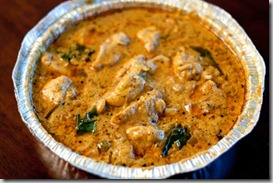 Maurya-chicken-curry