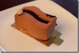 Mousse-Dessert