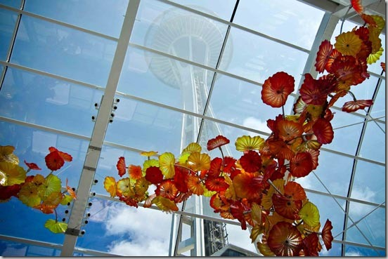 Space-Needle-from-Chihuly