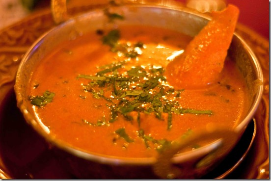 Jolly's-Indian-Bistro-Butter-chicken