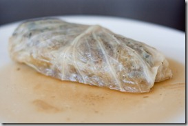 Plain-Rice-Free-Cabbage-Roll