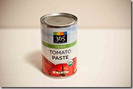 Tomato-Paste