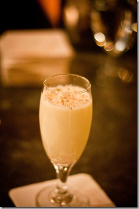 Clyde-Common-Egg-Nog