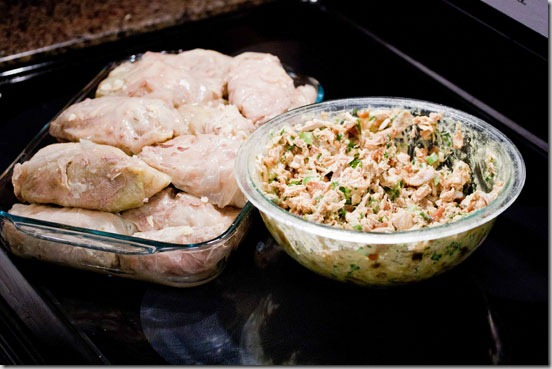 Batch-Cooking-Cabbage-Rolls-and-Curry-Apricot-Chicken-Salad