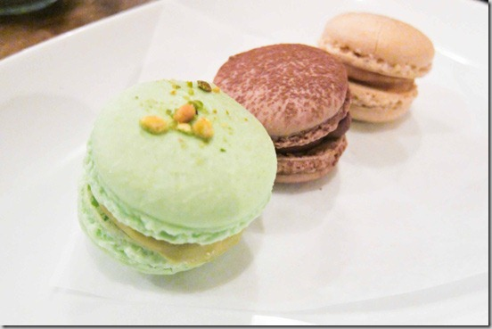 Olive-&-Anchor-Macarons