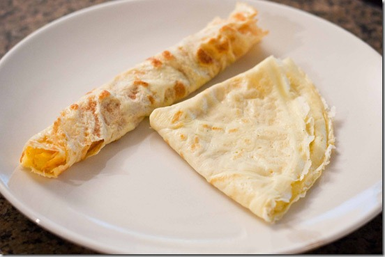 Paleo-Crepes