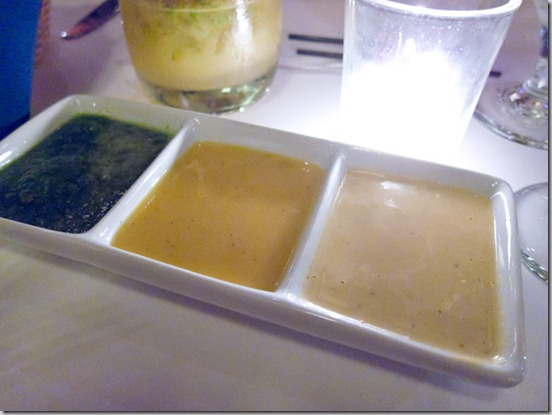 Andina Dipping Sauces