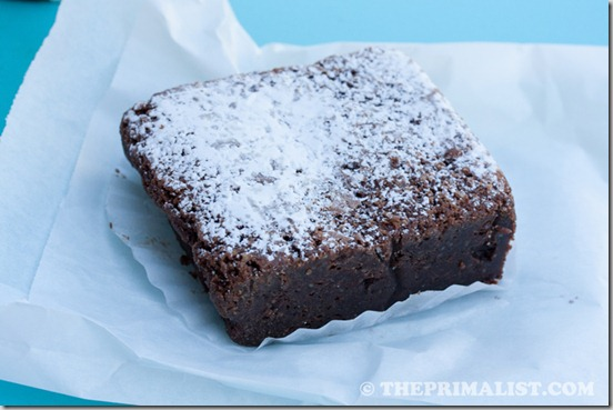 Purebread Brownie