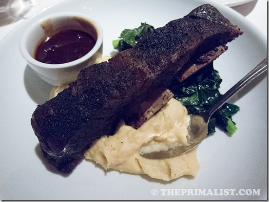 Citizen Public House Short Ribs